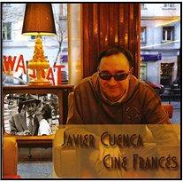 Javier Cuenca, Cine Francés