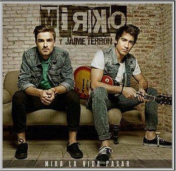 Nuevos Talentos (18/01/14) Entrevista a Mirko y Octavio Santos