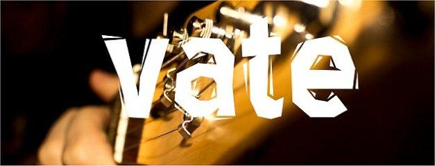 Concierto acústico de Vate (04/01/14)