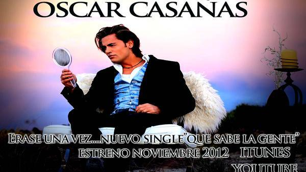 Nuevos Talentos (09/02/14) Especial Oscar Casañas y Miguel Saéz -2º Parte